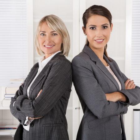 Kako razviti ličnost i veštine liderke