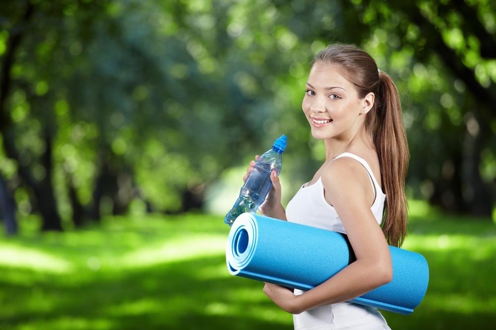 Neka tvoja hrana i vežbe budu tvoj lek