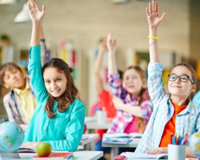 Obrazovanje za devojčice