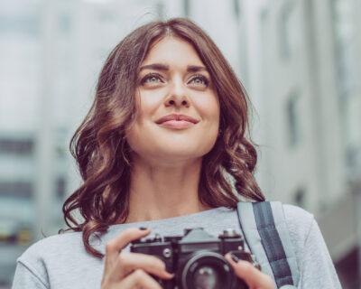 Uvod u svet fotografije