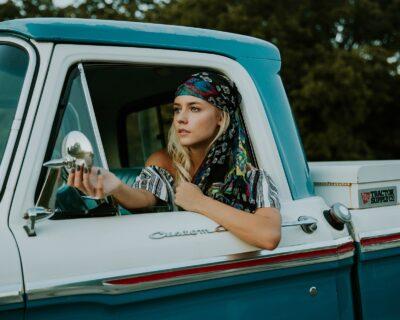 Najčešće greške žena – vozača